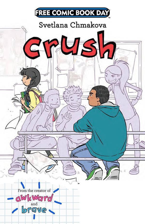 <em>Crush</em>