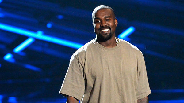 Kanye West's recent string of positive, life-coach-like tweets is out of character for the polarizing rapper.