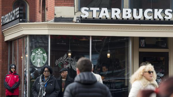 After two men were arrested at a Starbucks in Philadelphia, people are talking about how African-Americans are treated in public spaces.