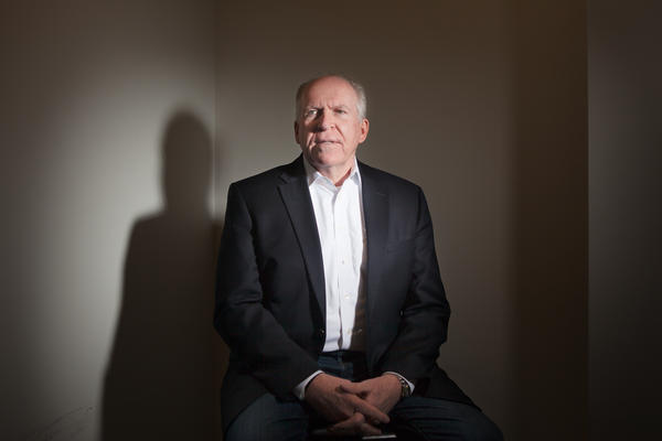 "Since stepping down as CIA chief last year, John Brennan has been a harsh critic of President Trump. ""I just think he hasn't fulfilled the responsibilities of the president of the United States,"" Brennan tells NPR."