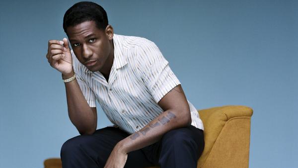 Bridges' sophomore album <em>Good Thing </em>reflects the singer's sonic maturation.