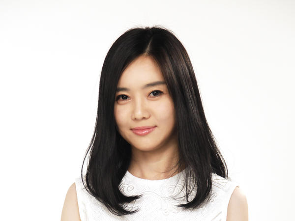 Hyeonseo Lee, author of <em>The Girl With Seven Names</em>, secretly fled North Korea at age 17.