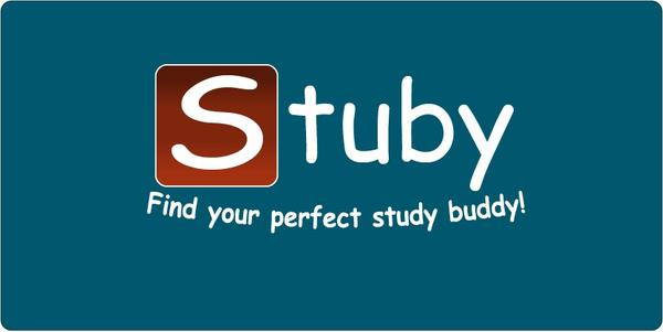 """Stuby, short for """"study buddy,"""" is an app created by a pair of USF engineering sophomores, William Rondon and Chad Townsend."""