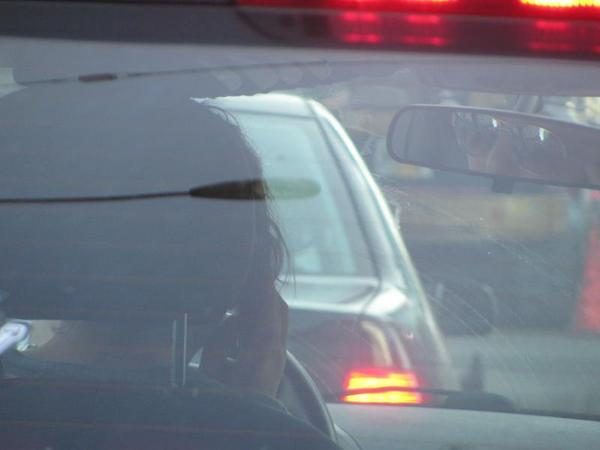 The increased enforcement was part of the national Distracted Driving Awareness Month.
