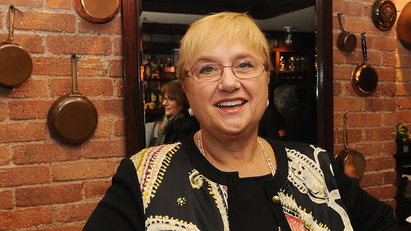 Lidia Bastianich owns restaurants in New York, as well as in several other cities.