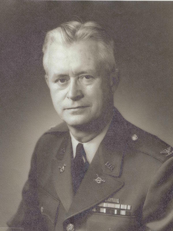 Col. Ambrose McGuckian was tapped by food giant W.R. Grace to develop better food for a chain of hospitals in South Carolina after he retired from the Army in 1964.