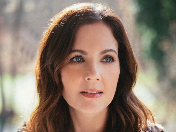 Lori McKenna's <em>The Tree</em> comes out July 20.