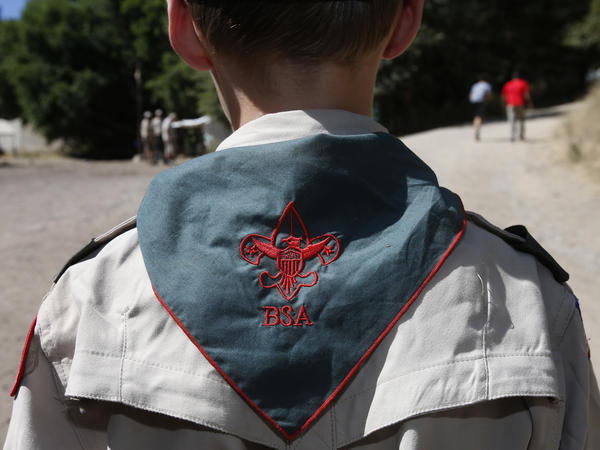 The Mormon church says it will end its relationship with the Boy Scouts of America and will create a youth development program of its own.