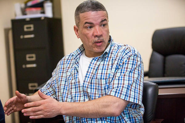 Recovery Coach Richard Lopez helps Latinos find addiction treatment with Spanish translation.