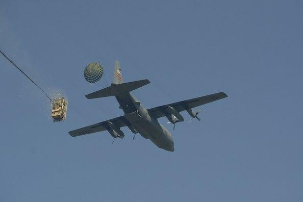 Sgt. John T. Skipper was convicted of destruction of government property for his role in a botched Humvee air drop that destroyed three of the vehicles during an April 2016 training exercise.