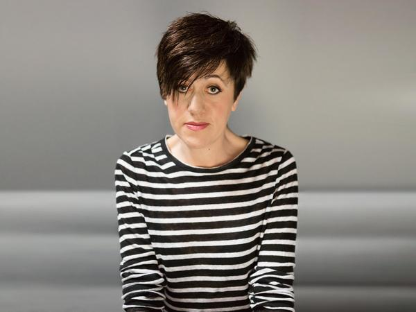 In addition to making music,  Tracey Thorn also writes a column for the British publication <em>New Statesman.</em>