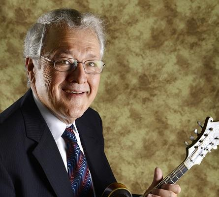 Tony Williamson is an acclaimed mandolin player and a 2018 North Carolina Arts Council Hertiage Award honoree.
