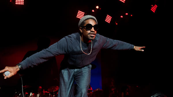 After years of solo silence, André 3000 returns with two new soul-baring songs.