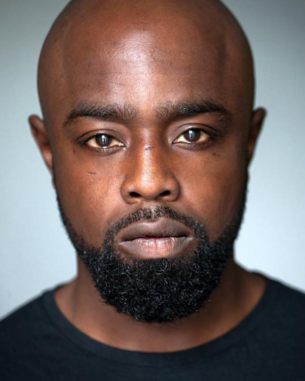 Michael Balogun spent his early years in and out of jail — until he decided to become an actor. Now he has a role in a production of <em>Macbeth </em>at the National Theatre in London.