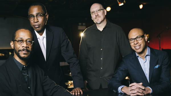 Joshua Redman's <em>Still Dreaming (feat. Ron Miles, Scott Colley & Brian Blade) </em>comes out May 25.