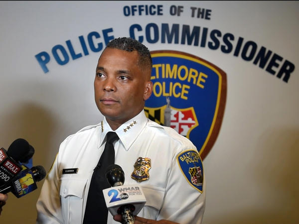 "Former Baltimore Police Commissioner Darryl De Sousa resigned on Tuesday. In charges last filed last week, federal prosecutors said he ""willfully"" failed to file tax returns for 2013, 2014 and 2015."