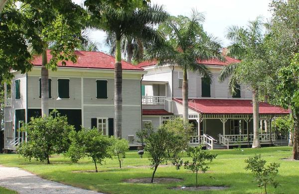 Thomas Edison's Home
