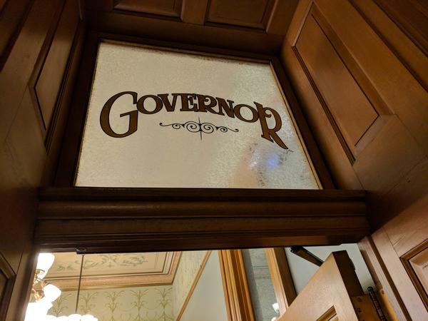 The race to be the next governor of Kansas is beginning in earnest.