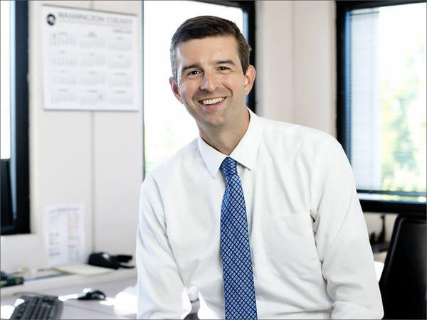 Prosecutor Kevin Barton came out on top in a heated race for Washington County district attorney.