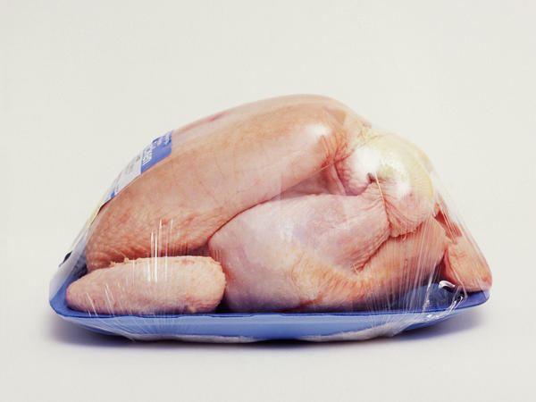 Georgia's chicken prices were 30 to 50 percent higher than chicken prices elsewhere in 2015. Investors smelled a rat.