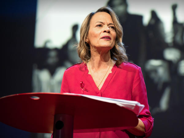 Diane Wolk Rogers