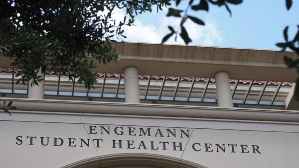The University of Southern California's provost denies that there was a cover-up of complaints about Dr. George Tyndall, a gynecologist who saw student patients at the Engemann Student Health Center.
