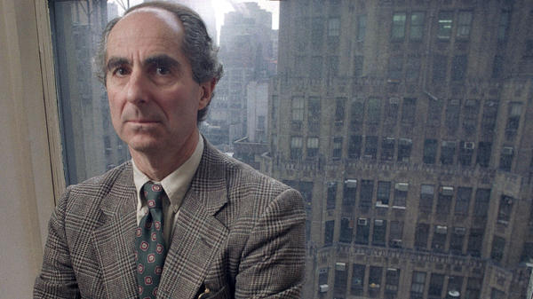 Philip Roth, pictured here in 1993, has died at the age of 85.
