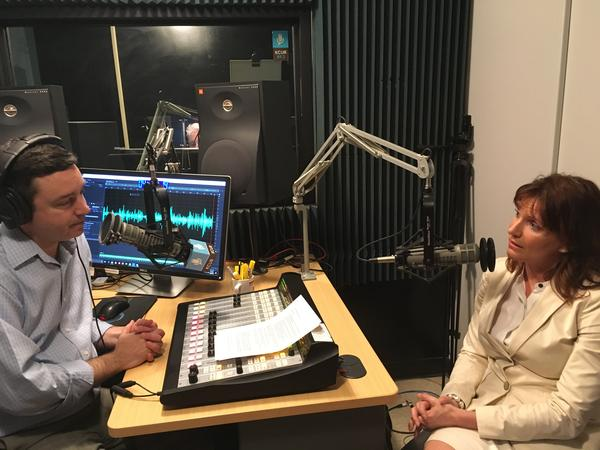 Kansas City Attorney Carrie Brous speaks with KCUR's Brian Ellison about lines of questioning that attorneys can follow during depositions.