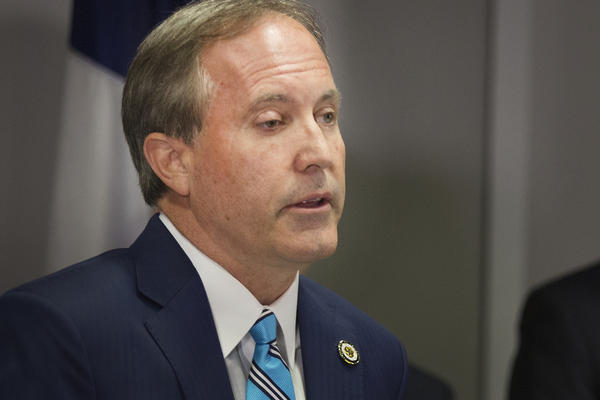 Texas Attorney General Ken Paxton has hired several lawyers from the conservative First Liberty Law Firm, since taking office.