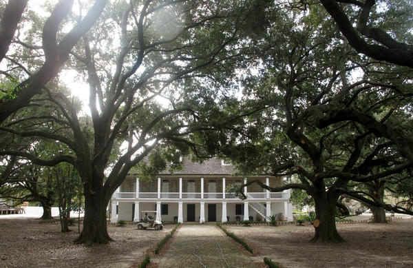 In recent years, some popular antebellum plantations have started to incorporate displays about slavery. But the Whitney Plantation has designed the visitor's entire experience around that history.