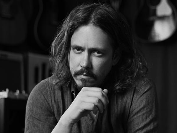 """John Paul White's """"Simple Song"""" appears on the concept album <em>Southern Family</em>, produced by Dave Cobb."""