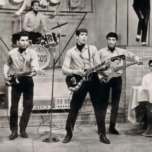 Los Saicos, <em>Demolicion: The Complete Recordings</em>.