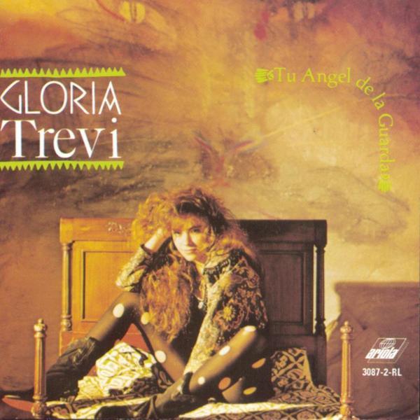 Gloria Trevi, <em></em><em>Tu Ángel De La Guarda.</em>