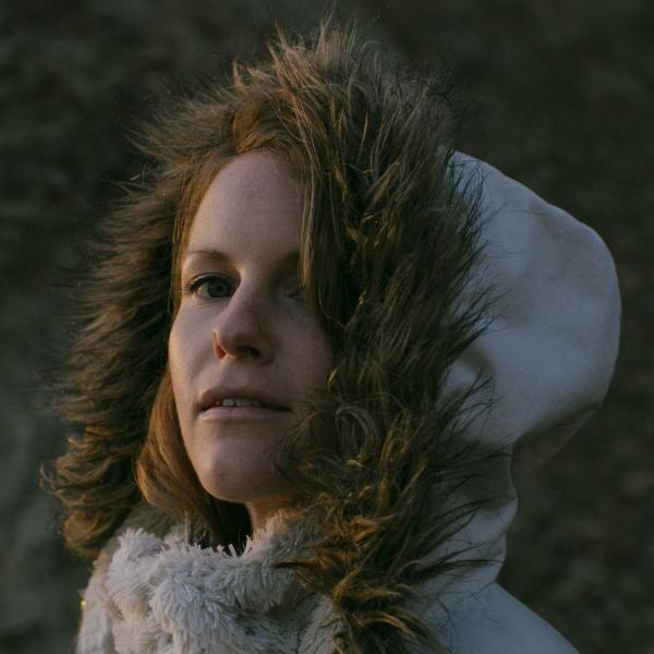 Kaitlyn Aurelia Smith.
