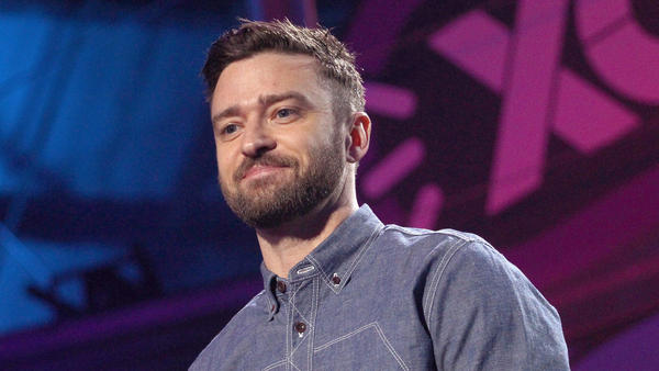 Justin Timberlake photographed on September 8, 2017. The pop star was chosen to headline the 52ns Super Bowl halftime show.