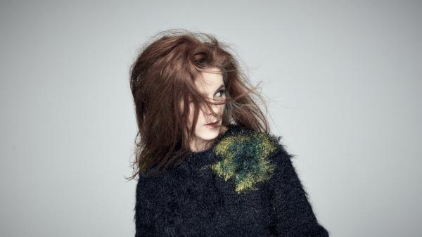 Neko Case's new album, <em>Hell-On</em>, comes out June 1.