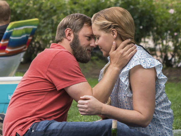Rory Scovel plays Ethan, who sees Schumer's Renee as she is even if she doesn't.