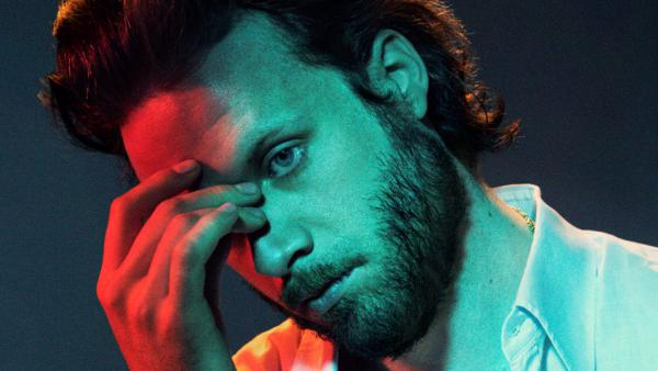 Father John Misty's <em>God's Favorite Customer </em>drops<em> </em>June 1 on Sub Pop.