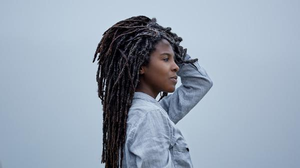 Aisha Burns's sophomore album tackles death, new love, depression and more.