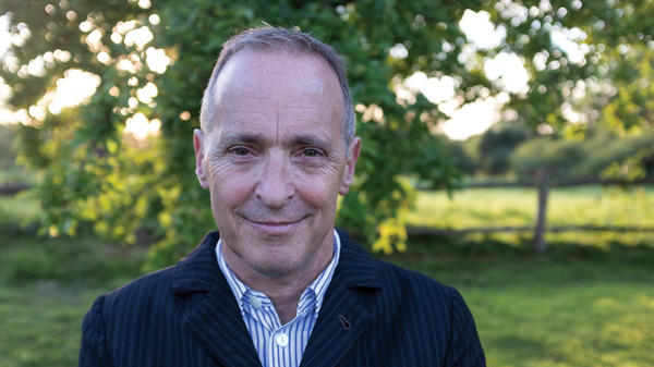 "David Sedaris' new book of stories covers his beach house, his family and getting older. His best advice for aging well? Try ""being rich."""