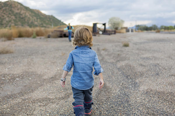 According to estimates by the U.S. Department of Agriculture, nearly a quarter of children growing up in rural America were poor in 2016, compared to slightly more than 20 percent in urban areas.