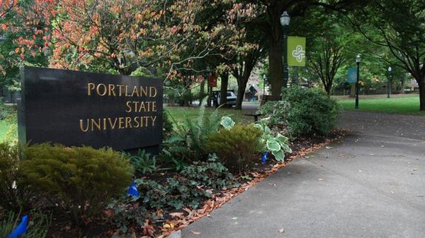 Grad Student Complaint Raises Legal, Data Security Questions At PSU ...