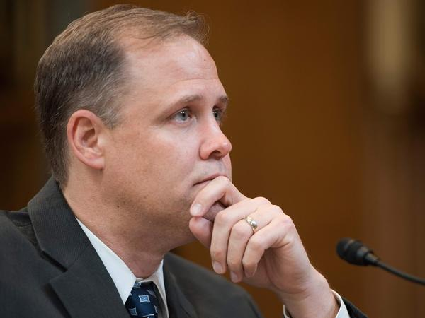 NASA Administrator Jim Bridenstine is in talks with international companies who might want to take over management of the International Space Station.
