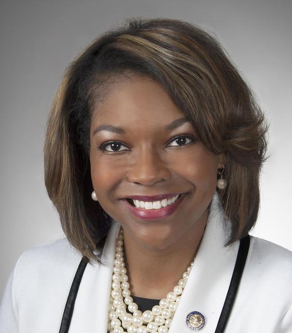 Rep. Emilia Sykes (D-Akron)