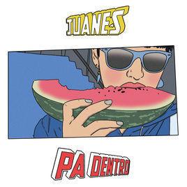 "Juanes, ""Pa Dentro"""