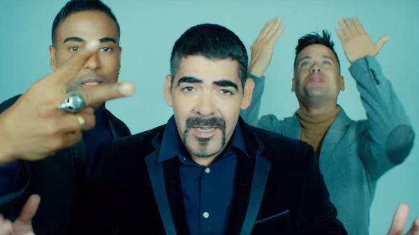 Cuban rap trio Orishas returns after a 10-year hiatus with their new album <em>Gourmet</em>.