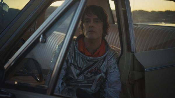 Spiritualized's J Spaceman.