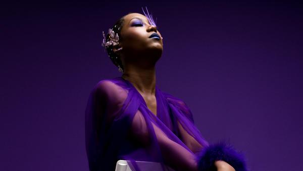 Priscilla Renea's<em> Coloured </em>comes out June 22.