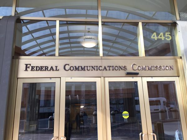 The Federal Communications Commission's repeal of Obama era regulations goes into effect Monday.