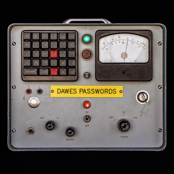 Dawes' <em>Password</em>